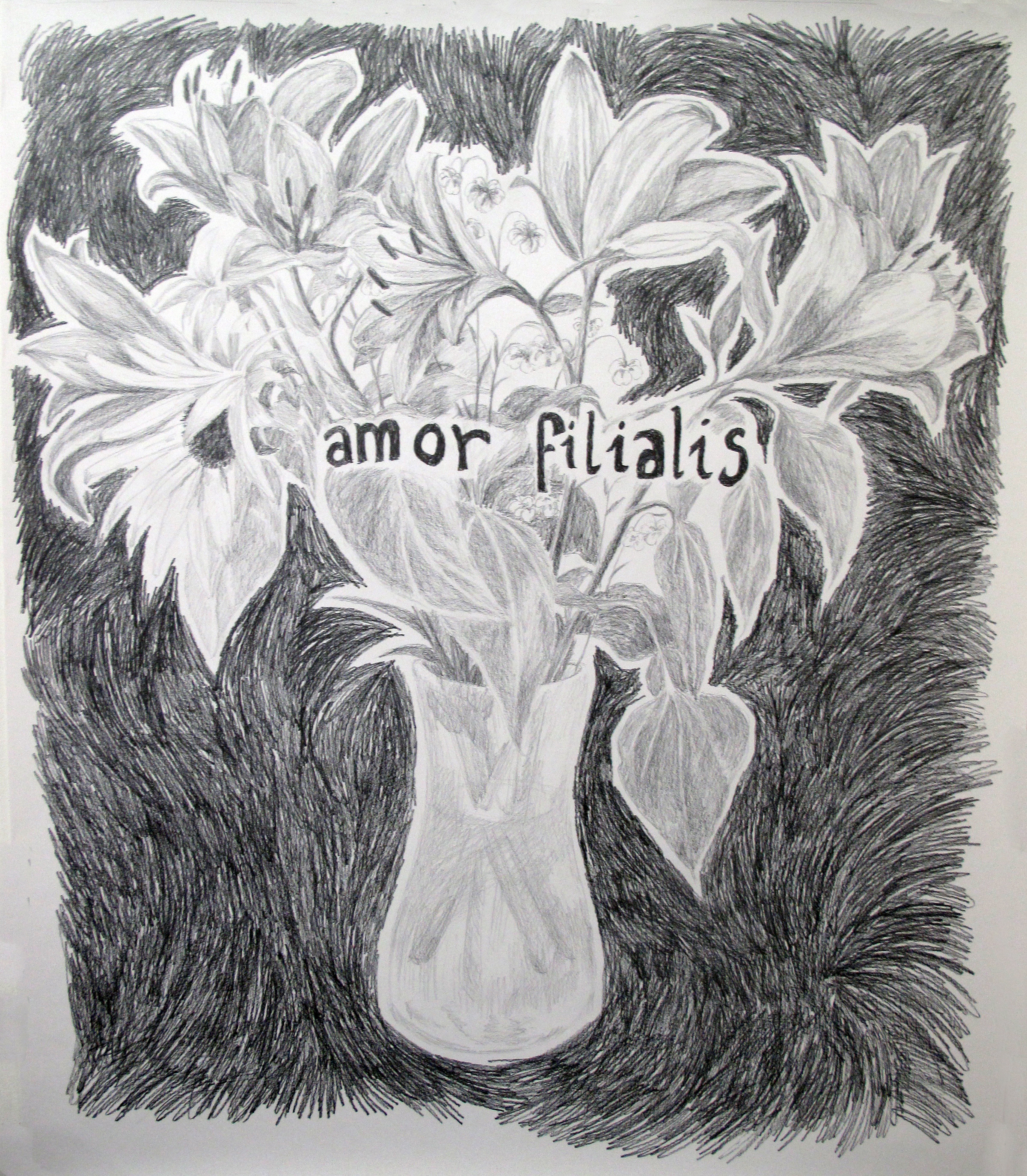 amorfilialis