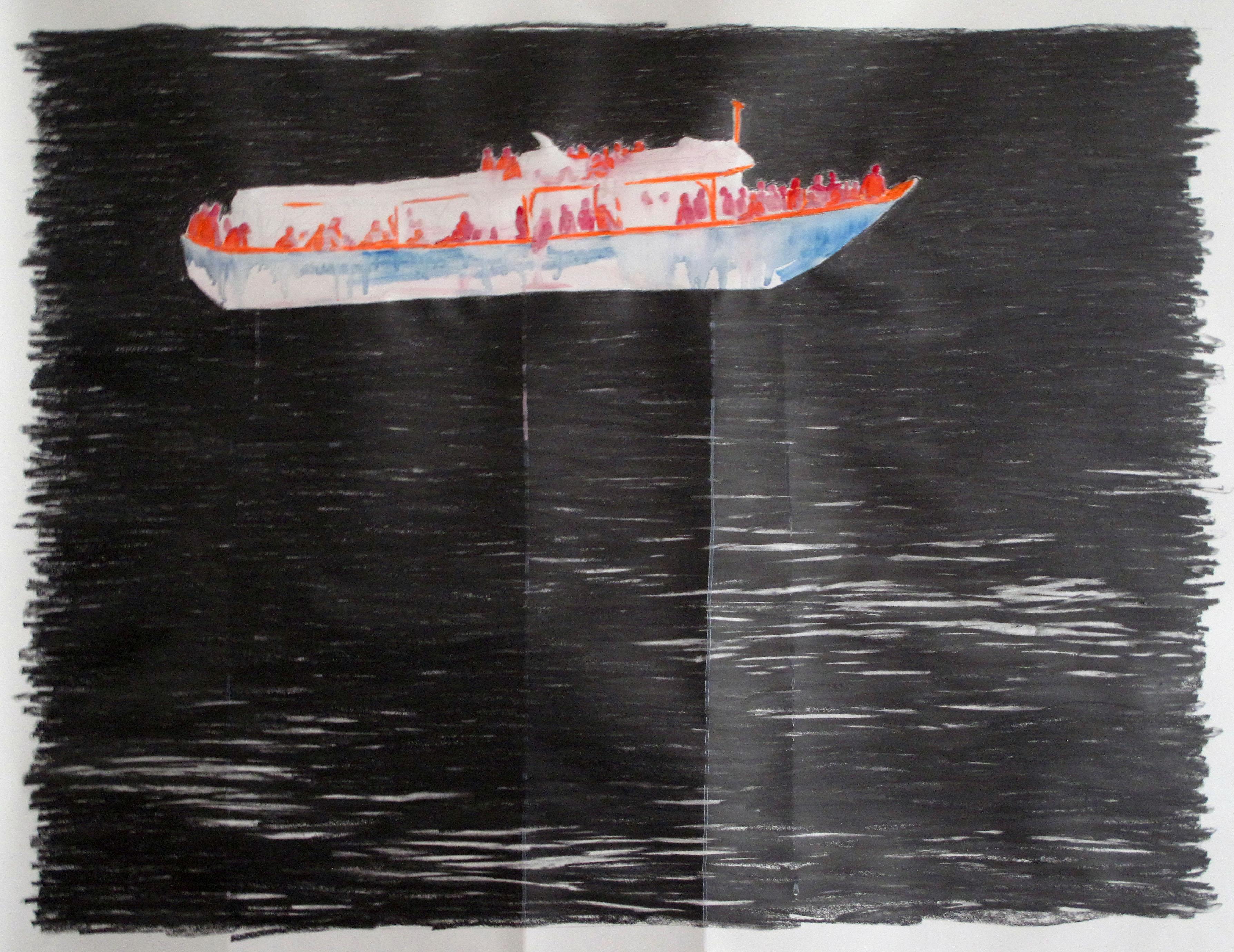 boat fugitifs 1