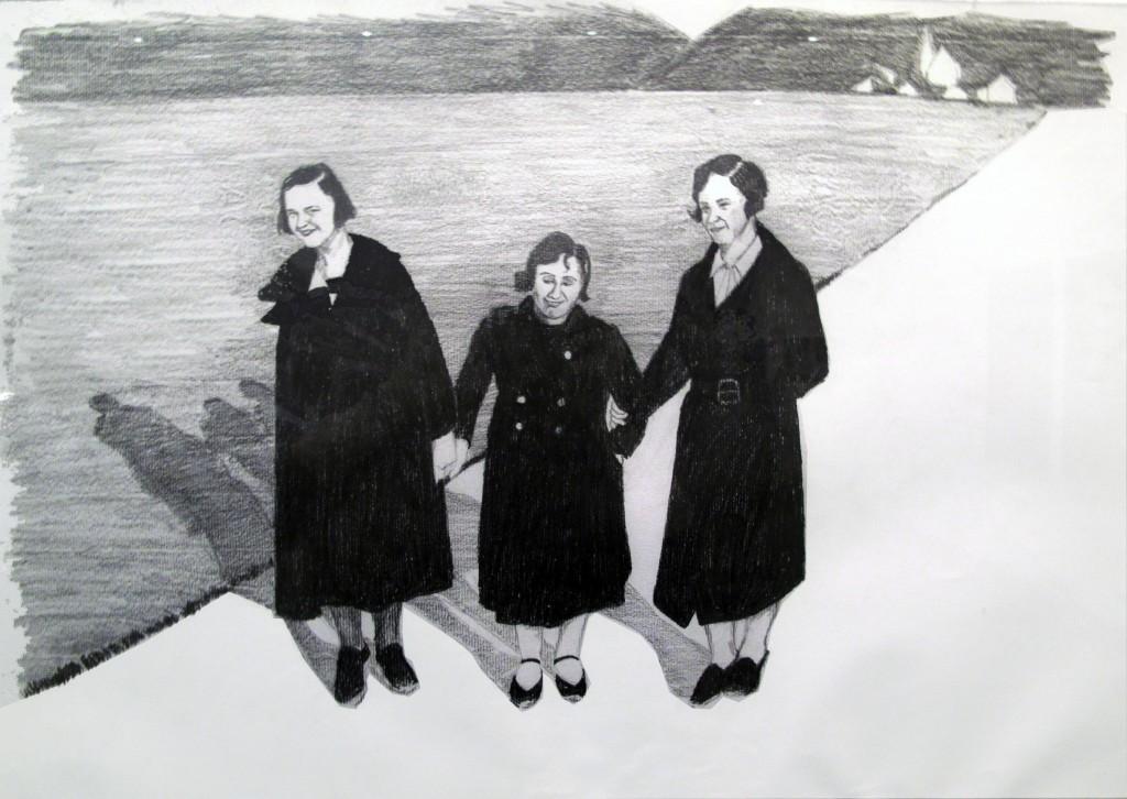 Les 3 grâces