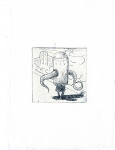 pieuvre mécanik
